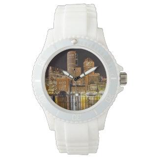 ボストン港 腕時計