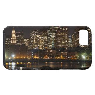 ボストン、マサチューセッツスカイライン6 iPhone SE/5/5s ケース