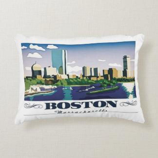 ボストン、マサチューセッツ アクセントクッション