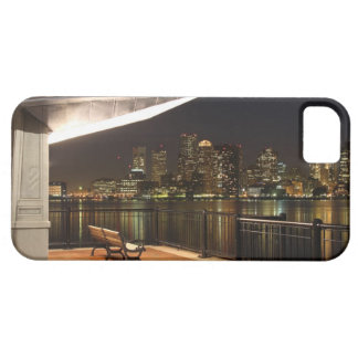 ボストン、マサチューセッツ iPhone SE/5/5s ケース