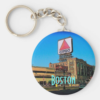 ボストンCitgo Keychain キーホルダー