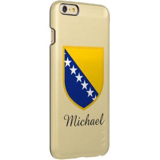 ボスニアの旗