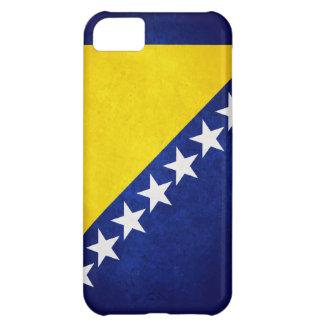 ボスニアの旗 iPhone 5C ケース