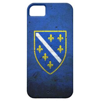 ボスニアのiPhone 5の場合 iPhone 5 Case-Mate ケース