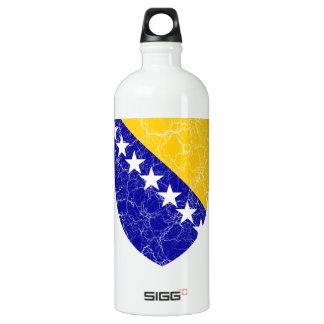ボスニア・ヘルツェゴビナの紋章付き外衣 ウォーターボトル
