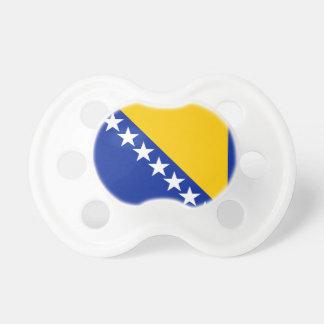 ボスニア・ヘルツェゴビナの調停者 おしゃぶり