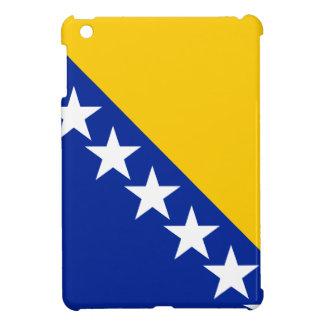 ボスニア・ヘルツェゴビナは印を付けます iPad MINIケース