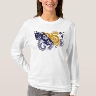 ボスニア・ヘルツェゴビナは印を付けます Tシャツ