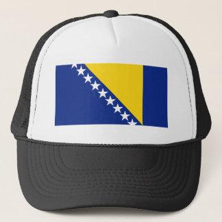 ボスニア・ヘルツェゴビナ キャップ