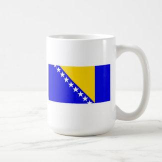 ボスニア・ヘルツェゴビナ コーヒーマグカップ