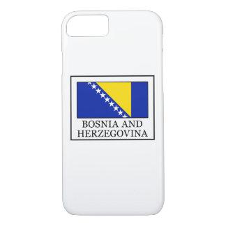 ボスニア・ヘルツェゴビナ iPhone 7ケース