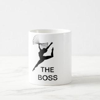 ボス コーヒーマグカップ