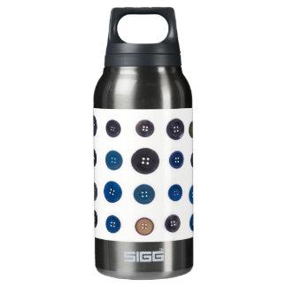 ボタン 断熱ウォーターボトル