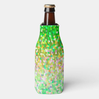 ボトルのクーラーのモザイクSparkleyの質 ボトルクーラー