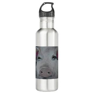 ボトルコレクション- 3 Piggies -豚のような1 ウォーターボトル