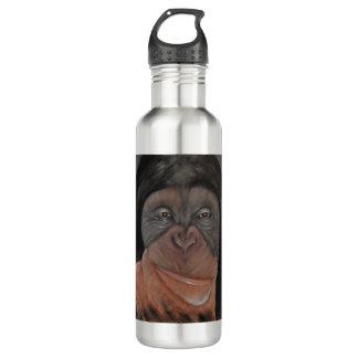 ボトルコレクション- Menschen -興味深い種 ウォーターボトル