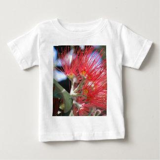 ボトルブラシの花 ベビーTシャツ