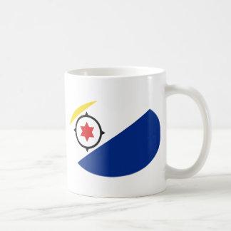 ボネールの旗 コーヒーマグカップ