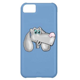 ボビーのビーグル犬のIphone 5の場合 iPhone5Cケース