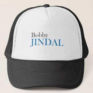 ボビーJINDAL キャップ