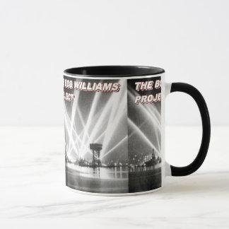 ボブウィリアムスのプロジェクトのコーヒーカップ マグカップ