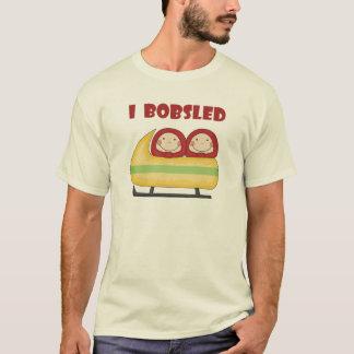 ボブスレーのTシャツおよびギフト Tシャツ