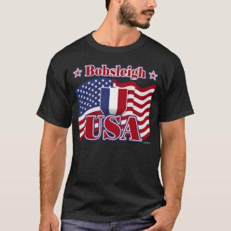 ボブスレー米国 Tシャツ