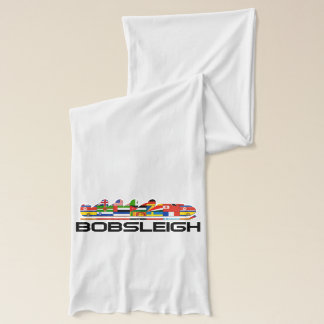 ボブスレー スカーフ