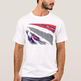 ボブスレー Tシャツ