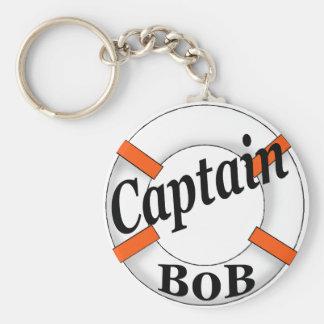 ボブ大尉 キーホルダー