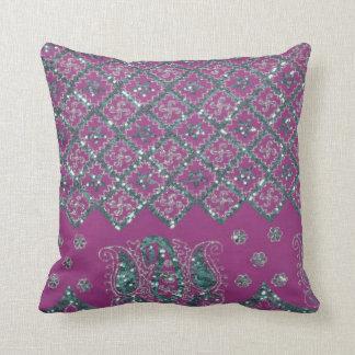 ボヘミアのスタイルの枕 クッション