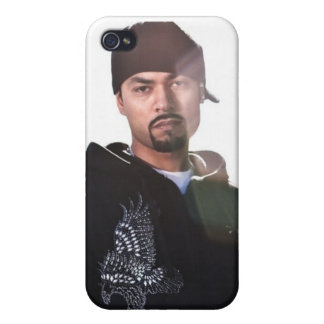 ボヘミア- Rapstar iPhone 4/4S Case