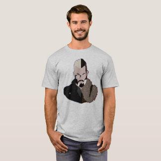 ボボかマーティン Tシャツ