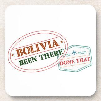 ボリビアそこにそれされる コースター