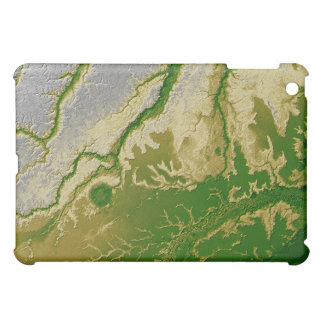 ボリビアのアマゾン iPad MINI カバー