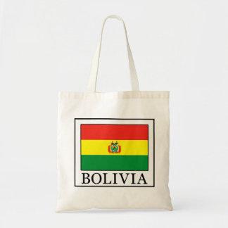 ボリビアのトートバック トートバッグ