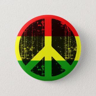 ボリビアの平和 5.7CM 丸型バッジ