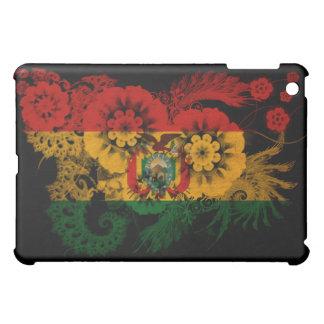 ボリビアの旗 iPad MINIケース