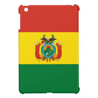 ボリビアの旗 iPad MINI CASE