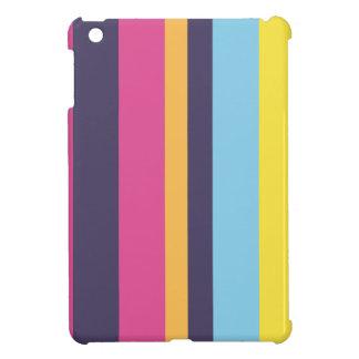 ボリビア人は縞で飾ります iPad MINI CASE