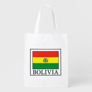 ボリビア エコバッグ