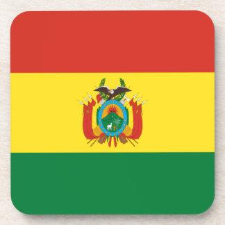 ボリビア コースター