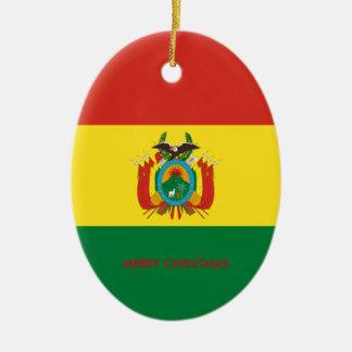 ボリビア セラミックオーナメント
