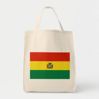 ボリビア トートバッグ