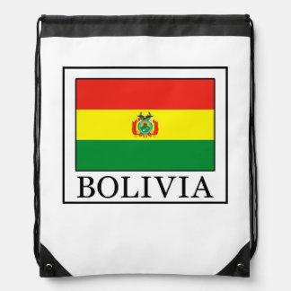 ボリビア ナップサック