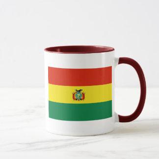 ボリビア マグカップ