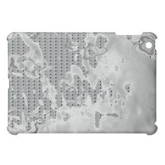 ボルトで固定するプラットホームIのパッドの箱上の冷たい星の金属 iPad MINIケース