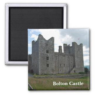 ボルトンの城の磁石 マグネット