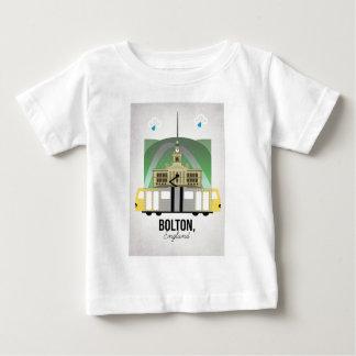 ボルトン ベビーTシャツ