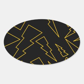 ボルト 楕円形シール